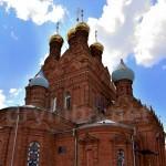 Пелагеївська церква