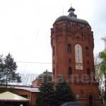 Житомир. Водонапірна башта