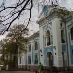 Житомирський обласний краєзнавчий музей (м.Житомир)
