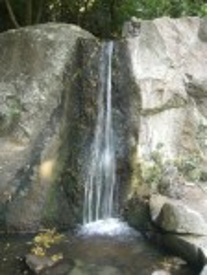 Водоспадик