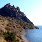 Карадазький природний заповідник (Крим)