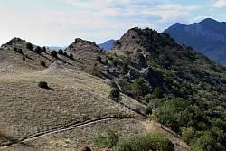 Гірскі пейзажі