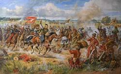 Конотопська битва. Сучасна картина