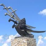 Іван Виговський та Конотопська битва