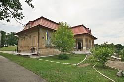 Музей історії давнього Галича у Крилосі
