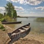 Озеро Свитязь (Світязь) (Волинська обл.)
