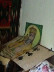 Ікона св. Володимира Великого