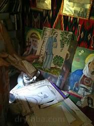Ікони та картини