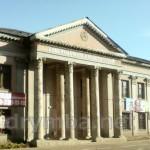 Будівля тресту Красноармійськшахтострой, колишня Гришинська синагога