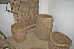 Плетеные сосуды