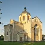 Церква Рідзва Христового у Більшівцях