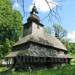 Церковь Святого Духа (с.Гуклывый, Закарпатская обл.)