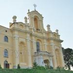 Монастир та костел кармелітів (с.м.т. Більшівці, Івано-Франківська обл.)