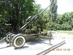 Зенітна гармата КС-19М2