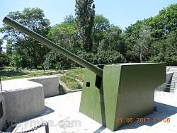 Пушка БП-180