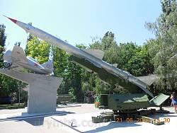 """Зенітно-ракетний комплекс """"Волхов"""""""