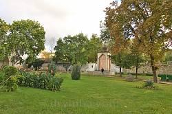 Куточок ханського парку