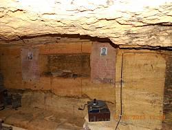 Підземна кімната