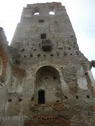 Оборонна башта в Старокостянтинові