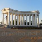 Садиба і палац генерал-губернатора М.С. Воронцова (м.Одеса)