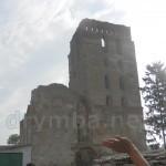 Домініканський костел (руїни) (м.Старокостянтинів)