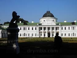 Палац Тарновських в Качанівці