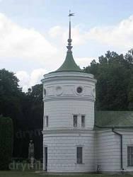 Дворцовая водонапорна башня