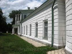 Фраґмент палацу
