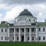 Качанівський палац