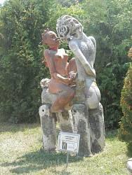 Глиняна еротика :)