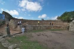 Террасы амфитеатра