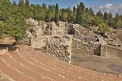 Храм з ковчегом