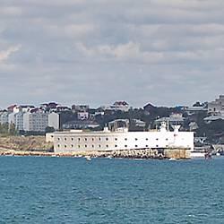 Костянтинівська батарея (форт) (м.Севастополь, Крим)