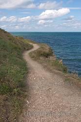 Стежка вздовж узбережжя
