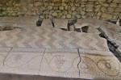 Стародавня мозаїка