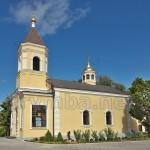 Церква Семи Священномучеників у Херсонесі