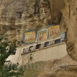 Успенська печерна церква (м.Бахчисарай, Крим)