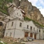 Дом настоятеля Успенского монастыря
