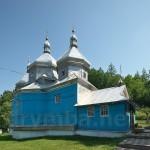 Церква св. Дмитрія (м.Вижниця, Чернівецька обл.)