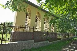 Вижниця. Дзвіниця Миколаївської церкви