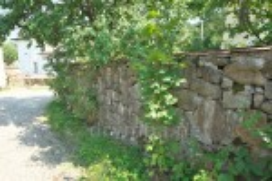 Кам'яний мур