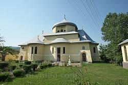 Церква св.Миколая у Вижниці