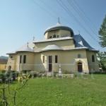 Миколаївська церква (м.Вижниця, Чернівецька обл.)