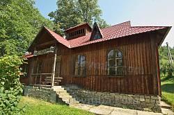 Етнографічний музей у Підзахаричах