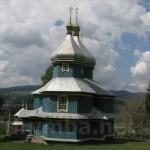 Церква св. ап. Петра і Павла у селі Плоска