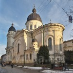 Преображенська церква (м.Львів)