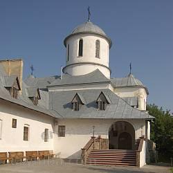 Францисканський монастир (м.Городок, Львівська обл.)