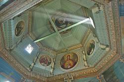 Оздоблення купола