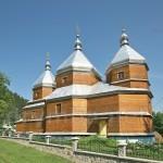 Церковь св.Параскевы (с.Усть-Путила, Черновицкая обл.)