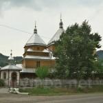 Церковь св. Симеона Столпника